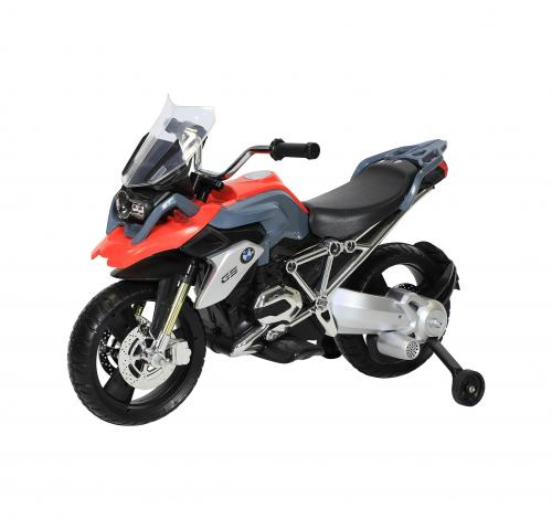 Bmw 1200GS Motor Siyah